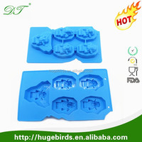 Fancy New Products OEM Custom ice Mold Silicone cube Trays