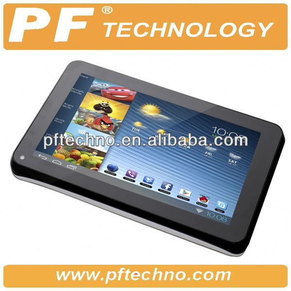 PF-MA722 3D support PF Technology Android Cell Phone