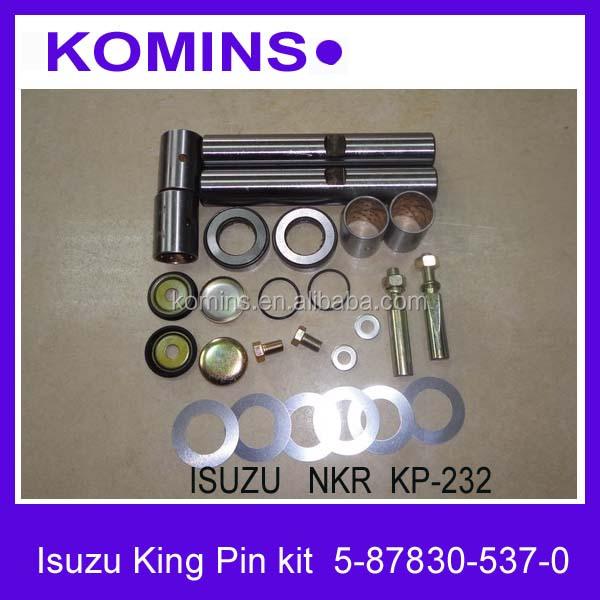 Kp232 5-87830-537-0 5878305370 Npr King Pin Kit
