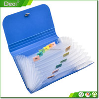 most popular different types expandable pocket folder