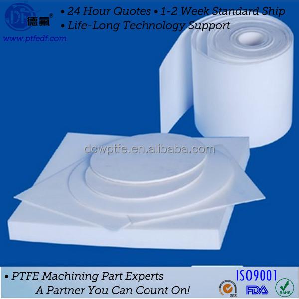 Custom Made Ptfe Slide Rubber Pad Teflon Board - Buy Ptfe Slide Rubber  Pad,Teflon Board,Ptfe Pad Product on Alibaba com