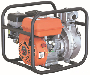 Power WP30 Recoil Starter 2 Inch Gasoline 2Inch Water Pump