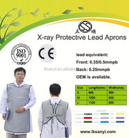 x-ray protective clothing nuclear radiation protect clothing