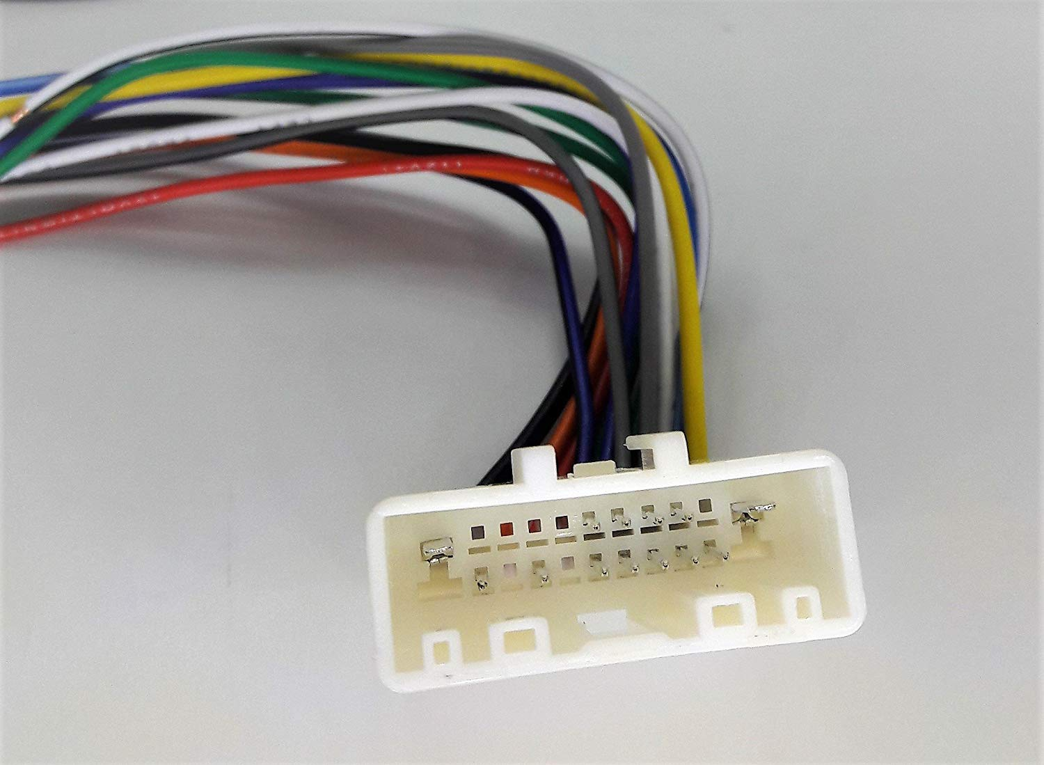 Cheap Nissan Xterra Car Find Deals On Line At Wiring Harness Frontier Get Quotations Carxtc Radio Wire Installs New Stereo Fits 2008 To 2013