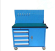 Anti - static Table Suspended Tool Chest Cabinet Box
