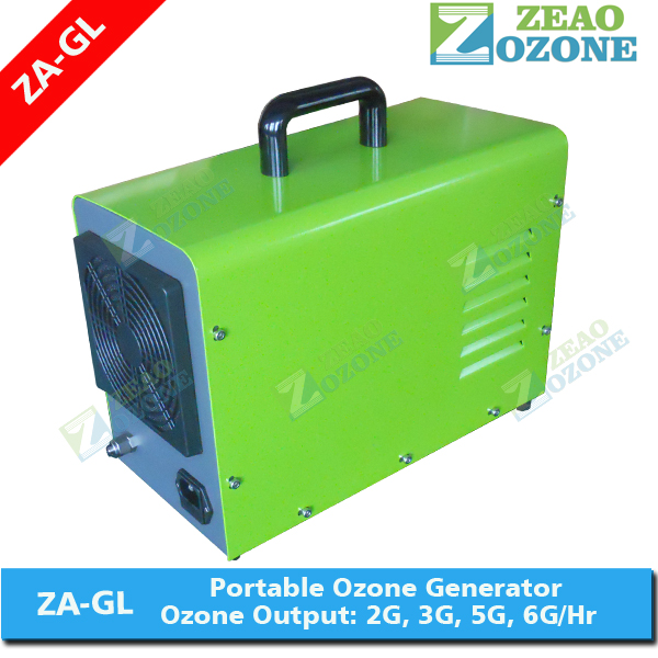 ozone machine for home use