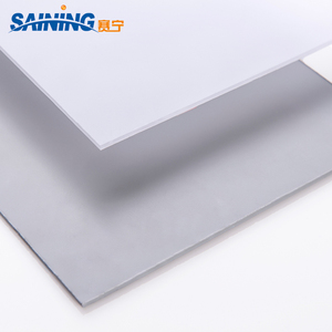 Bayer Raw Material Clear PC Plastic Polycarbonate Solid Panel Sheet