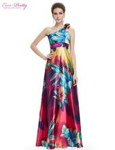 Dlouhé večerní šaty – různé vzory z Aliexpress
