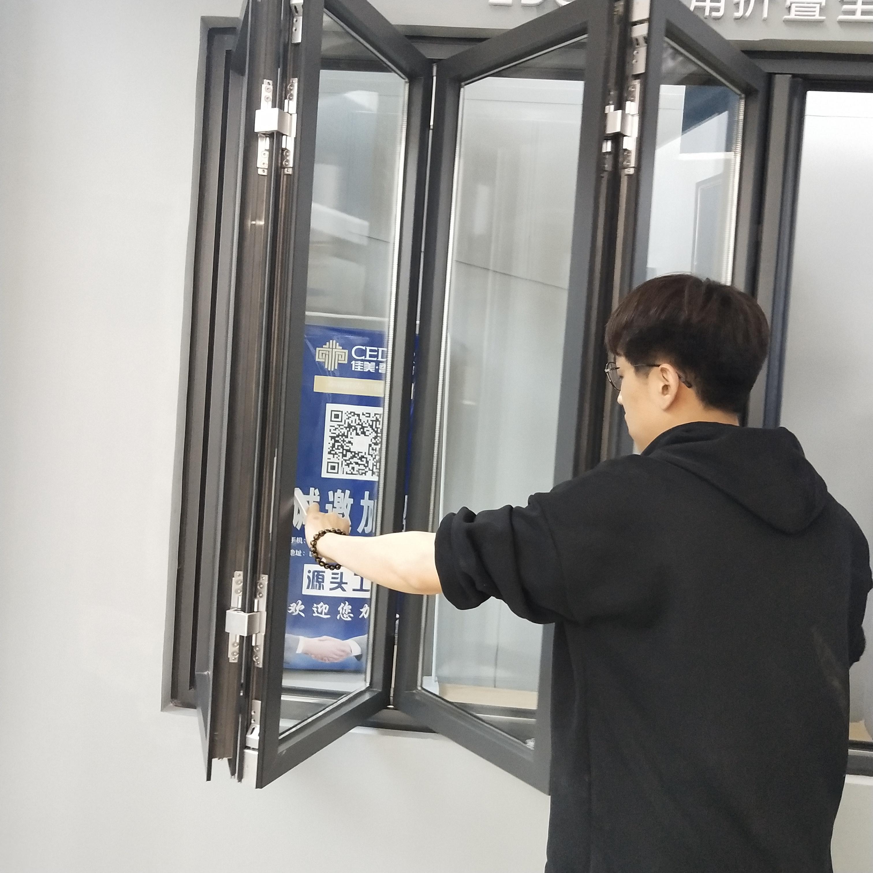 고품질 플랫 천공 알루미늄 파티오 돔 강화 pergola 개폐식 유리 지붕 가격