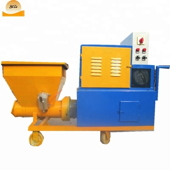 Wall Spray Paint Machine For Cement Mortar Spraying Plaster Machine Buy Wall Spray Paint Machine Cement Mortar Spraying Machine Mortar Cement Spray