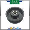 Auto Part Timing Belt Tensioner Pulley For G-CLASS 68052717AA 04862625AA