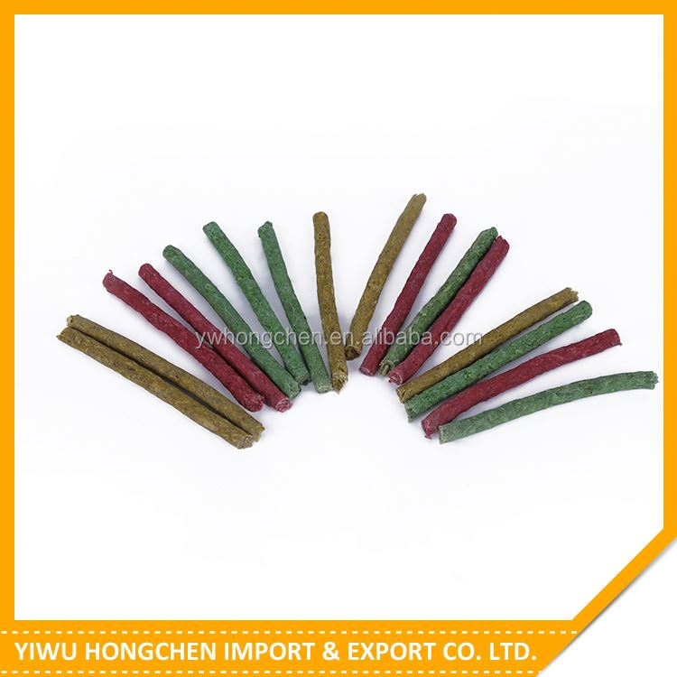 Best Prices OEM design christmas chewing gum bone stick wholesale