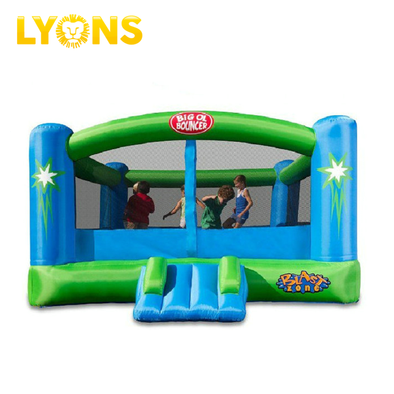New Design Inflatable Jumping House Inflatable Castle Bouncer Product For All Ages