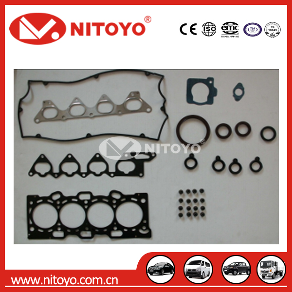 FOR MITSUBISHI ENGINE 4G93 FULL GASKET KIT MD970445