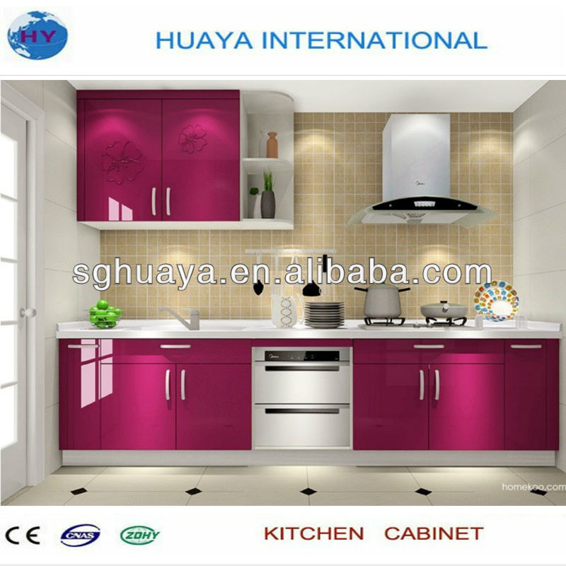 High Gloss Acrylic Sheets For Kitchen Cabinets - Buy Acrylic ...