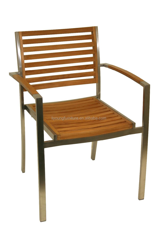 Muebles teka jardin conjunto mesa y sillones para jardin for Muebles para terraza al aire libre