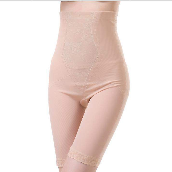 2021b3c8cb Get Quotations · Women High Waist Tummy Control Body Shaper Briefs Slimming  Pants body shaper Body sculpting tight waist