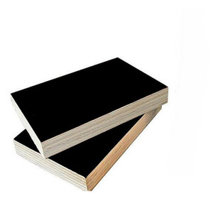 Fresh Core Black Film Faced Plywood