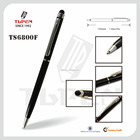 Logo Customization Touch Pen Customize Pullman Hotel Touch Screen Pen