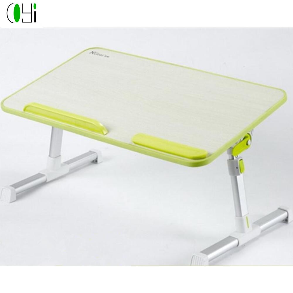 High Quality Folding Sofa Table Bed Study Table Portable Adjustable Laptop Desk Buy Portable Adjustable Laptop Desk Sofa Table Bed Study Table