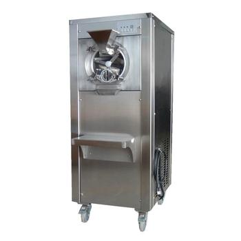 Commercial Hard Ice Cream Machine Price