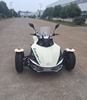 Chinese supplier factory customized new 3 wheel electric motorcycle
