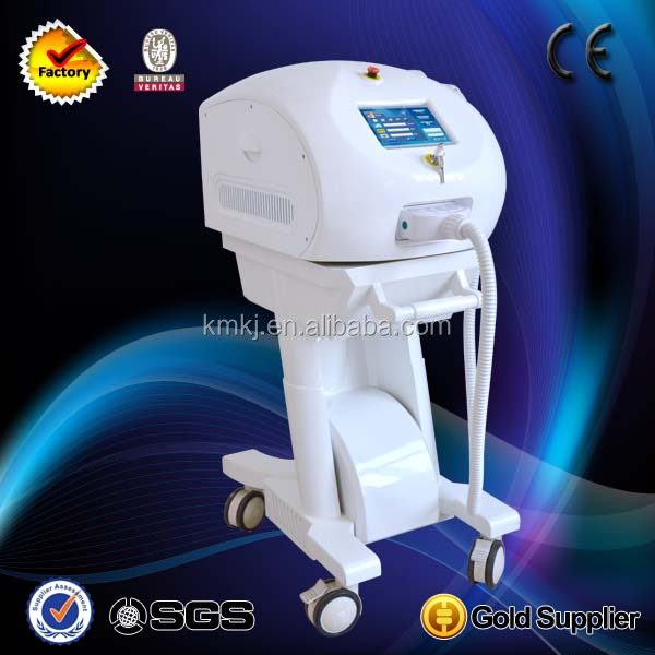 TEC +Italy water pump 808nm diode laser/808 diode laser hair removal equipment