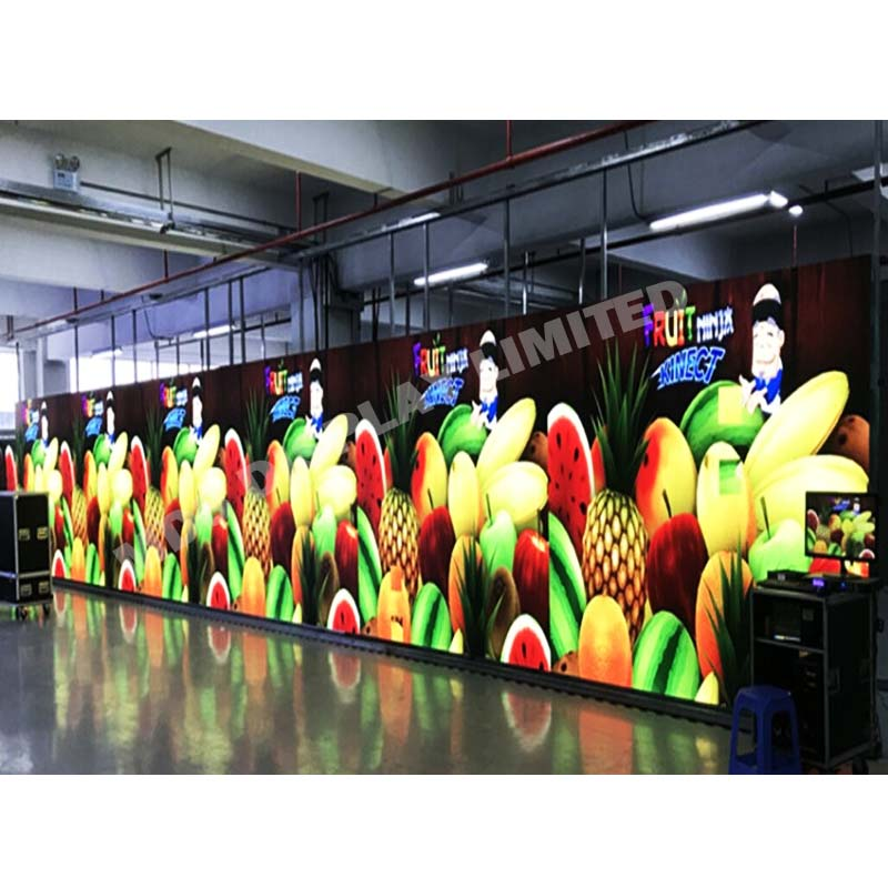 P6 P8 P10 outdoor football led screen stadium led banners score board display for sports