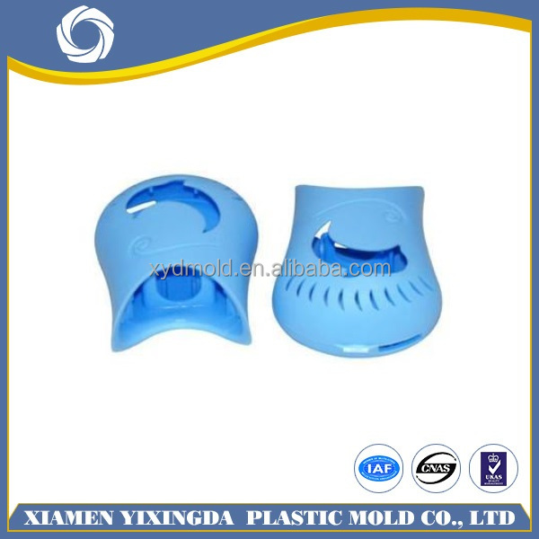 China profession OEM pressed and injection-moulded plastic parts