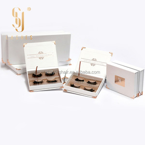 create your own brand siberian mink strip lashes 3d private label mink eyelashes