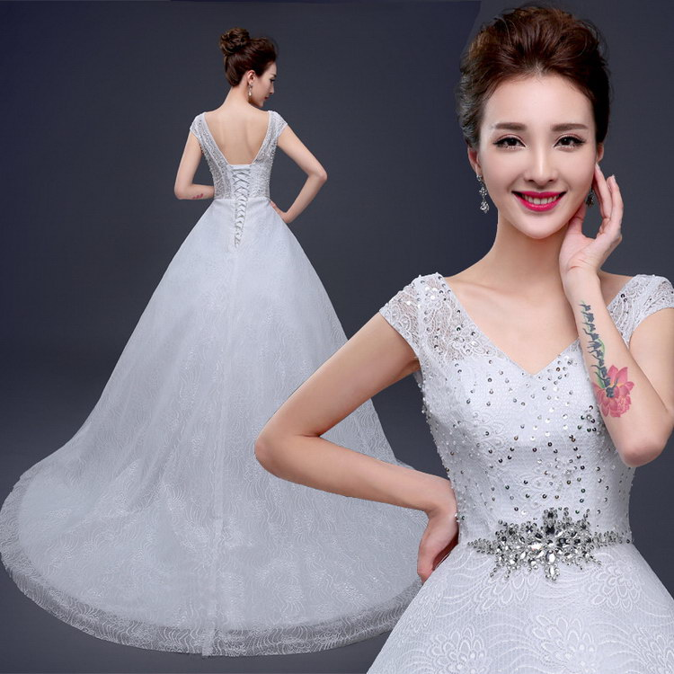 Alibaba China Best Selling Ball Gown Islamic Women Wedding Dresses