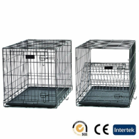 wholesale the dog kennel /dog cage metal /pet cage