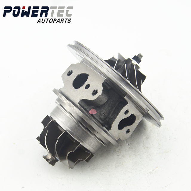 Turbo charger supplier cartridge CT26 17201-17010 for Toyota Landcruiser 1HD-T 4.2L 167HP