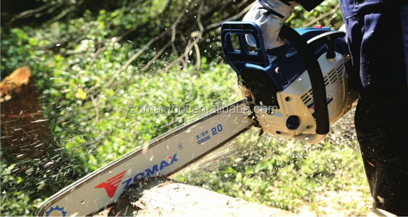 China Supplier Zomax Zmc4002 Agricultural Machinery For Wood ...