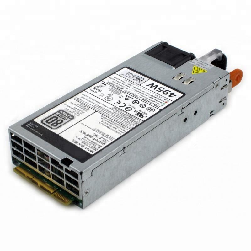 Original Power Supply For Dell PowerEdge R620 R720 T320 495W PSU F495E-S0  3GHW3 03GHW3, View Power Supply PowerEdge R620, Original Product Details