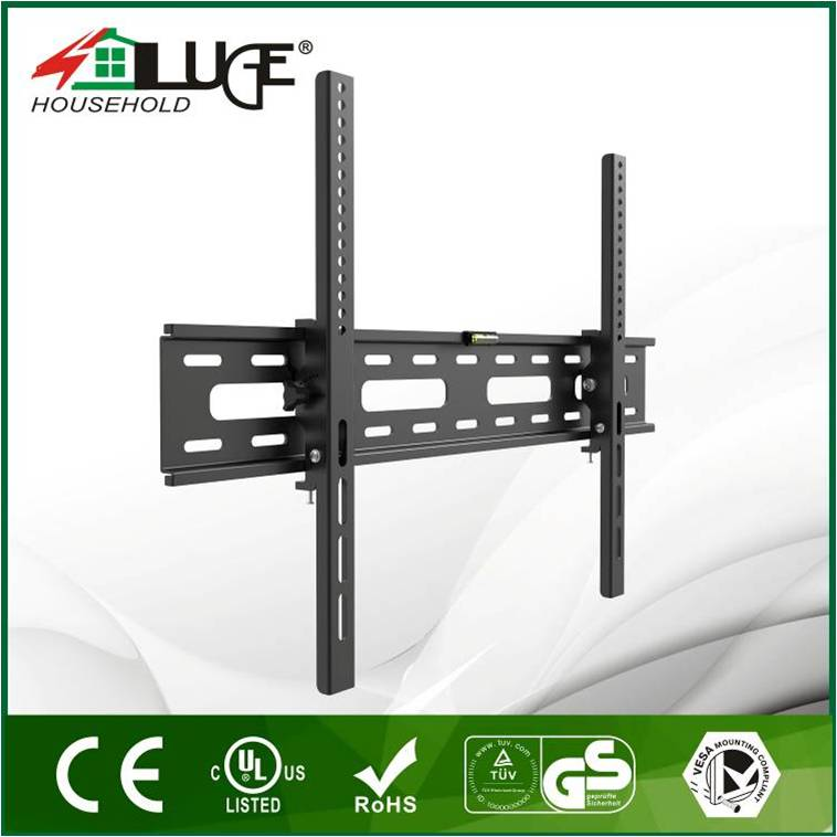 Economy tilt metal lcd tv wall mount for 32, 37,40,42,55, 65 inch LCD/LED/3D LED/PLASMA TVs