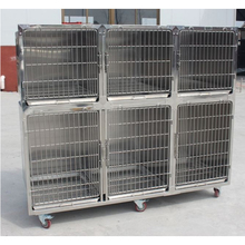 Puppy Cage Large Dog Kennel Pet Dog Cages Modular Crates