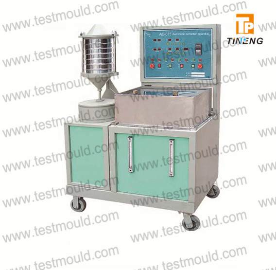 Asphalt Testing Equipment Automatic Extraction Apparatus Bitumen Extractor Buy Extraction Apparatus Automatic Extraction Apparatus Bitumen Extractor Product On Alibaba Com