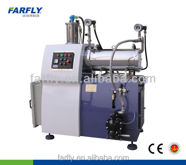 FARFLY FWE Nano paint manufacturing equipment