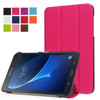 2016 Custom waterproof shock proof tablet leather case for samsung galaxy tab a 7.0