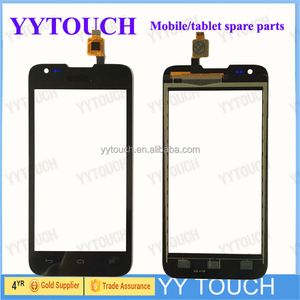 Touch screen digitizer for huawei y550 lcd screen display replacement