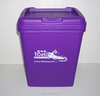 40L Large Pet Food Container Dog Cat Animal plastic Storage Bin 15KG Dry Feed 23KG Seed
