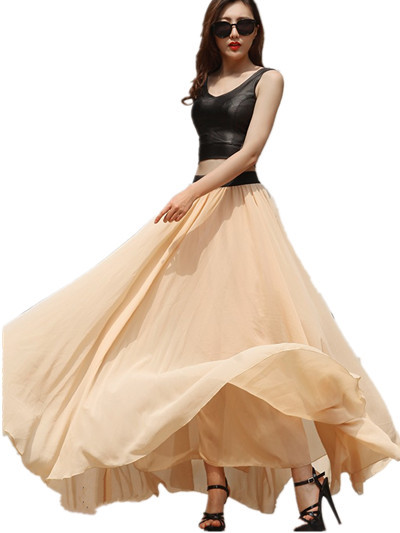 bad685be49daa Cheap Panelled Maxi Skirt, find Panelled Maxi Skirt deals on line at ...