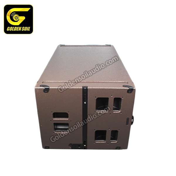 Ks28 18 Inch 6 Subwoofer Frequency Box Home Audio Box Design Measurements Driver Port For Home Theatercomputertv For Sale Buy Subwoofer For