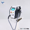 All colors tattoos removal 1064 nm 532nm nd yag q switch laser