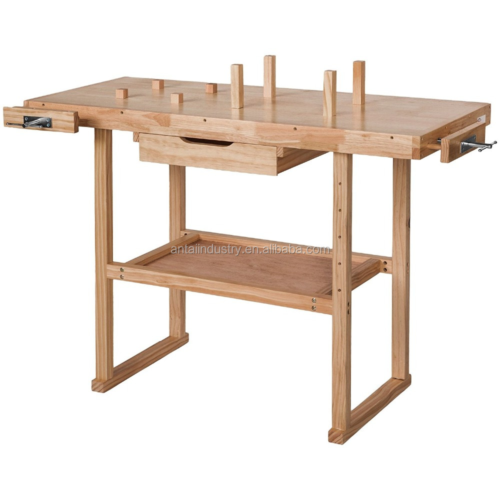 Wood Work Bench, Wood Work Bench Suppliers And Manufacturers At Alibaba.com