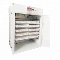 HTB-6 Microprocessor-control hatcher, incubators and chicken for sale and egg incubator