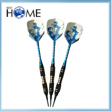 Custom Professional Soft Tip Tungsten Darts for Electronic Dartboard