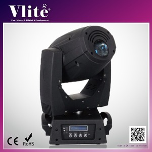 New Hot DMX Wholesale Stage Light 180W LED Spot Moving Head Light
