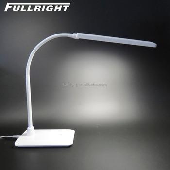 Dimmable Moderne Lampe De Table Rechargeable Bureau Led Lampe Sans